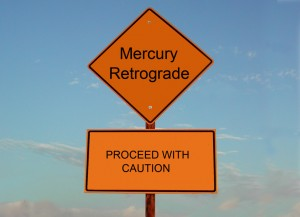 Featured on the Spirit Voyage Blog – Five Ways to Thrive in Mercury Retrograde